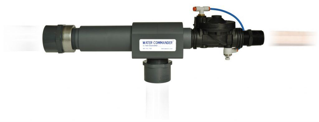 Water Commander Backup Sump Pump
