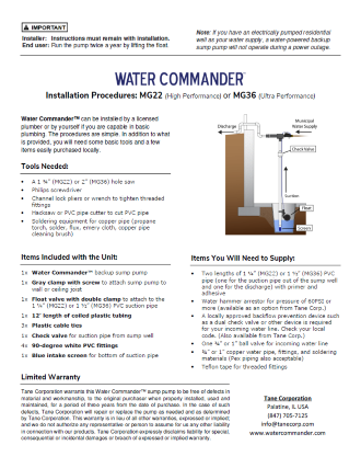 Water-Commander-Install-Instructions
