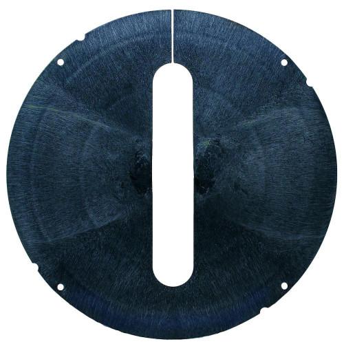 Sump basin lid